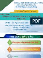 SSL TLS NguyenTruongThuat