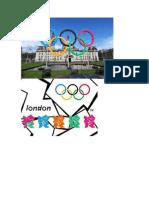 10 coisas que você não sabia sobre os Jogos Olímpicos de Londres