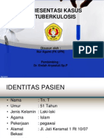 persentasi tbc