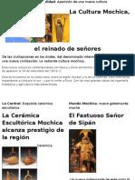 Noticia Mochica