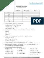 2listadeexercmonomiosepolinmios8ano-iltonbruno-120601232444-phpapp01
