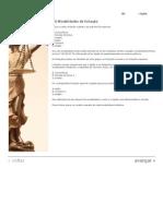 Curso de Direito Administrativo - .2
