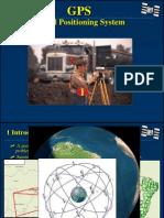 GPS Visao Geral