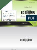 Catalogo Oficial Rio Industrial2012
