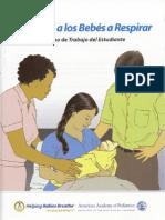 Ayudando a los bebés a respirar