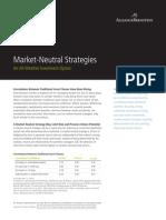 MarketNeutralWhitepaper06.08.12