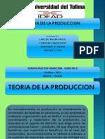 Teoria de La Produccion Micro Tutor.4