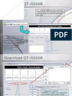 Tutorial Download GSM (GT-i5500B)