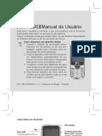Manual Do Lg-A290