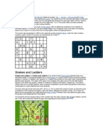 5 Mathematical Games = 3 Pages