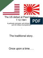 Pearl Harbour Conspiracy(KA)