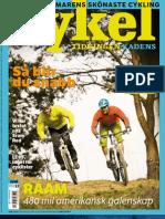 Cykeltidningen Kadens # 5, 2012