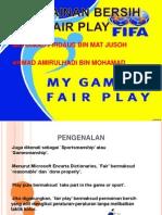 89986925 Permainan Bersih Fair Play