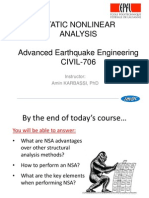 Slide 4_Static Nonlinear Analysis