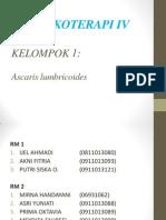 Kelompok 1 Askariasis (Ft IV Reg.mandiri)
