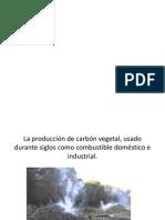 energía de biomasa