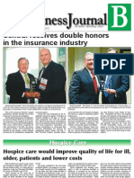 2012 November B Section Business Journal