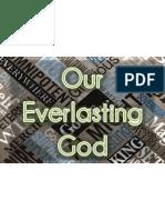 our everlasting god pdf
