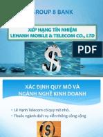 Xep Hang Tin Nhiem