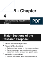 MPPI - Chapter 4