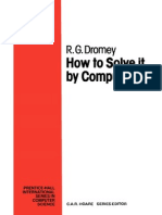 How To Solve It By Computer - R G Dromey.pdf