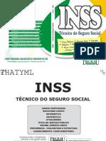 2662227de77a9 Apostila - INSS 2010