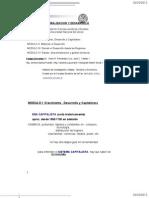 Ultimo2012 2c - m1 c1 Globalizacion y Desarrollo (Fcjs)