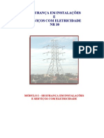 mduloinr10-seguranaeminstalaeseservioscomeletricidade-091119165318-phpapp01