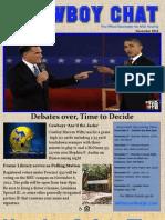 News Letter November12