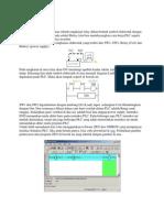 Aplikasi PLC Sederhana