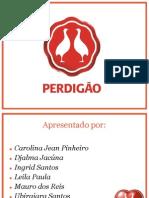 Análise de Investimento - Perdigão SA