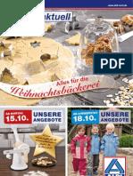 ALDI-Unsere Angebote Ab Montag 15-10-2012