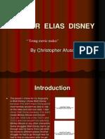 Chris Presentation 1