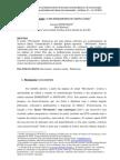 Movimento e a luta independentista da América Latina