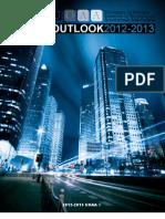 UOAA Outlook (2012-2013)