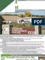 Baptist Digest Nov 2012