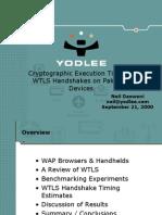 WTLSPerformancePresentation