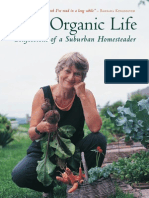 Mashed Potatoes for Twelve - An Excerpt from This Organic Life