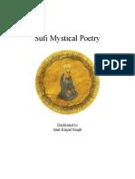 Sufi Mystical Poetry.pdf
