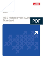 Wood Group HSE Mgmt System
