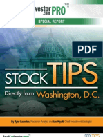 SCI Penny Stock Tips DC