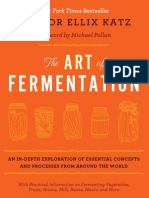 Roots Beer - An Excerpt from The Art of Fermentation