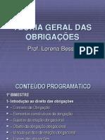 TEORIA_GERAL_DAS_OBRIGAÇÕES