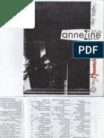 Anne Zine #4