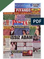 Mansetler Posta 200901