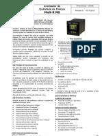 K0048- Analisador de Qualidade Da Energia - Mult-K NG (Rev2.1)