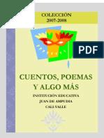 poemas y algo más