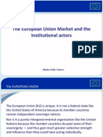 European Union Overview