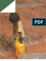 Informe Recursos Hidráulicos Microcuencas para la de la  Sequía MAMBOCAURE2005[1]