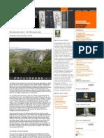 Škocjanske jame - The Škocjan Caves by Tomaž Stefe 06.05.2012